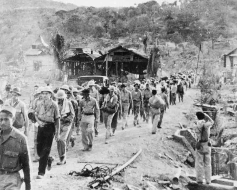 Страшные преступления японцев во время Второй мировой