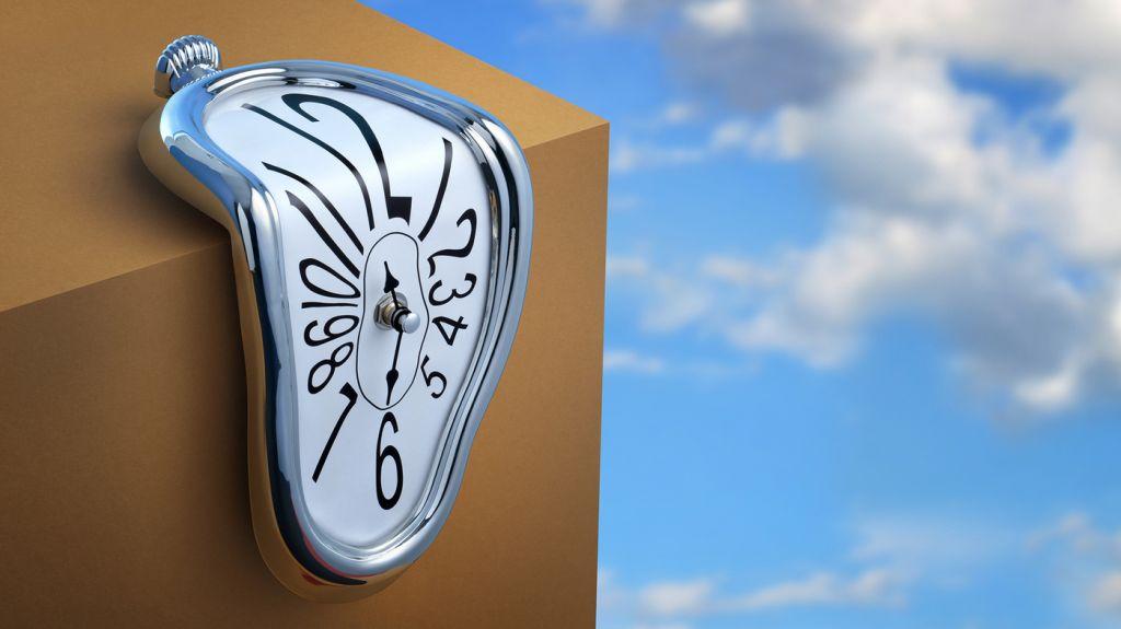 10 интересных представлений о природе времени