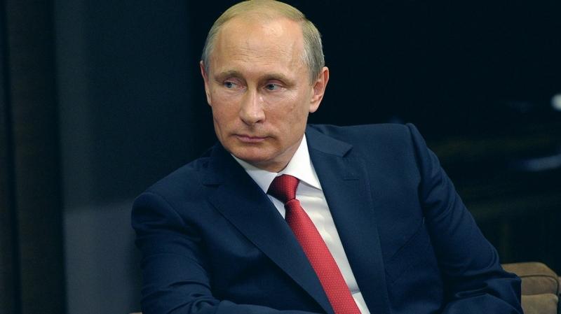 Путин рассказал, как Россия ответит на сбитый  Ил-20