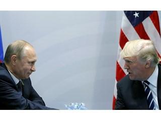 Переговоры Путина и Трампа: …