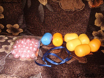 киндер-яиц
