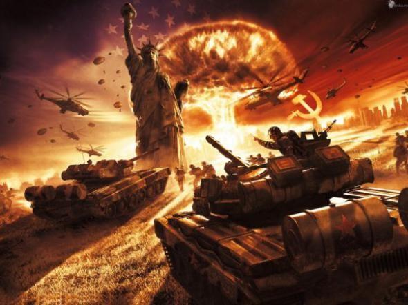 Призрак Третьей Мировой Войны