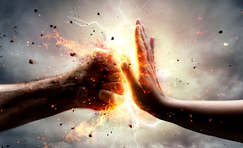 3 основных причины гнева, и …