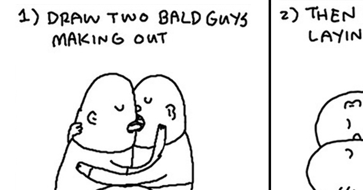 50+ Hilarious Comics By Cartoon Network Artist For People With A Weird Sense Of Humor
