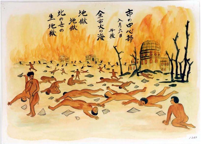 Почему капитулировала Японская Империя