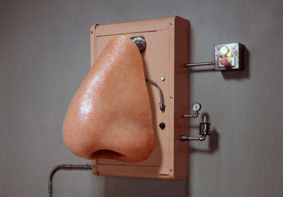 Зачем нужен и как работает электронный нос