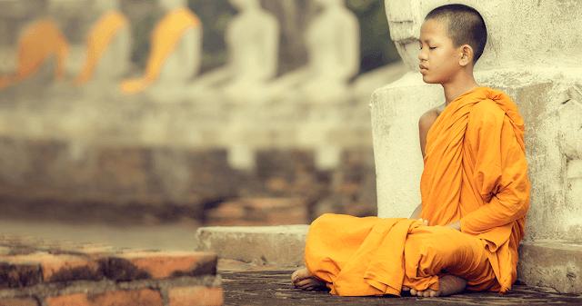 Секрет здоровья тибетских монахов. 10 упражнений