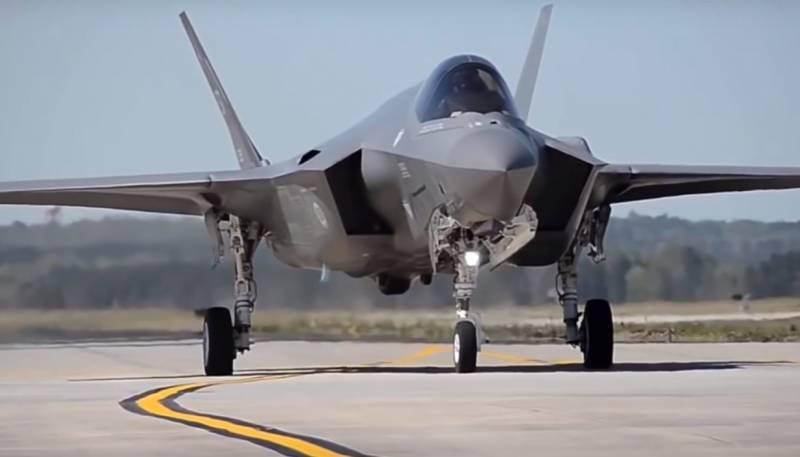 Научимся побеждать Россию, победим и Иран: генерал ВВС США о путях развития авиации