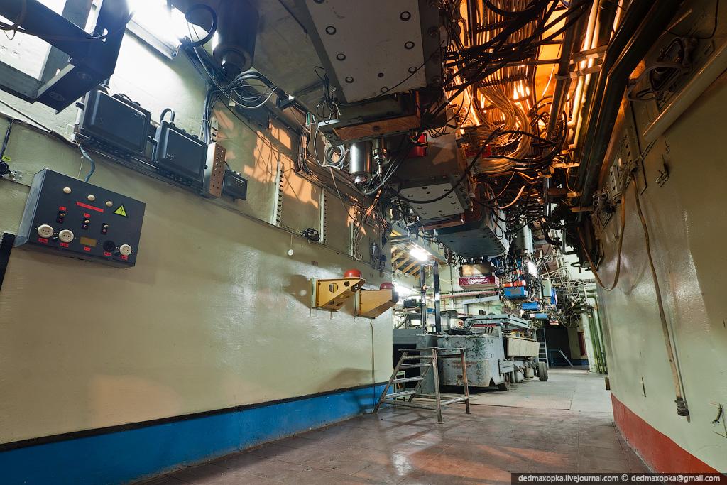 5511 Институт Ядерной Физики (ИЯФ СО РАН)