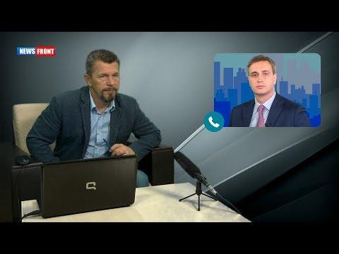 Алексей Пилько о результатах торговой войны между США и Китаем