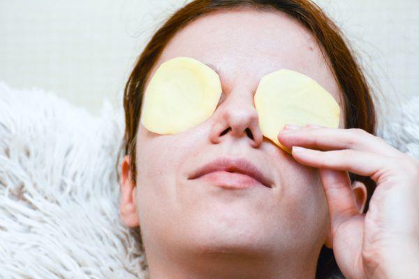 Сырой картофель для лица: 5 секретов идеальной кожи
