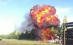 Украинские вертолеты обстреляли своих военных под Волновахой 23/05/2014    http://vitrenko.org/article/20209