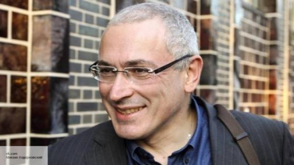 Олигарх Ходорковский хочет и…