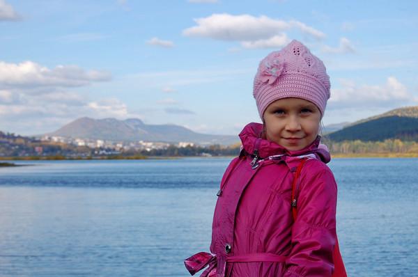 Южный Урал.Еще один осенний день.