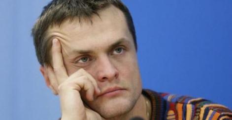 Депутат Украины предложил напасть на Россию в Сирии