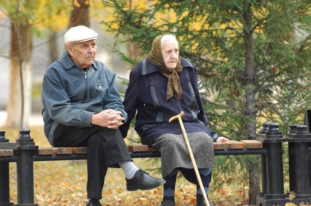 Я за повышение пенсионного возраста!