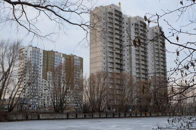 Время покупать. Почему растут цены на квартиры в новостройках?