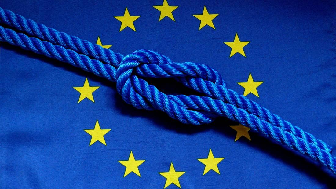 Бунт Европы против своего ничтожества