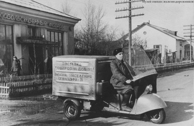Интересные ретро фотографии СССР, история, фото