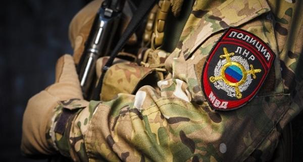 МВД ЛНР: ВЛуганске обезврежена преступная группа