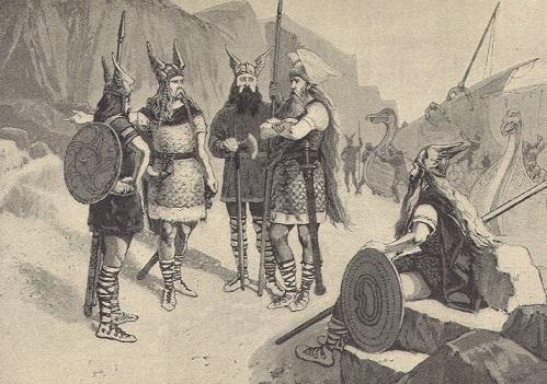 Викинги: главные мифы