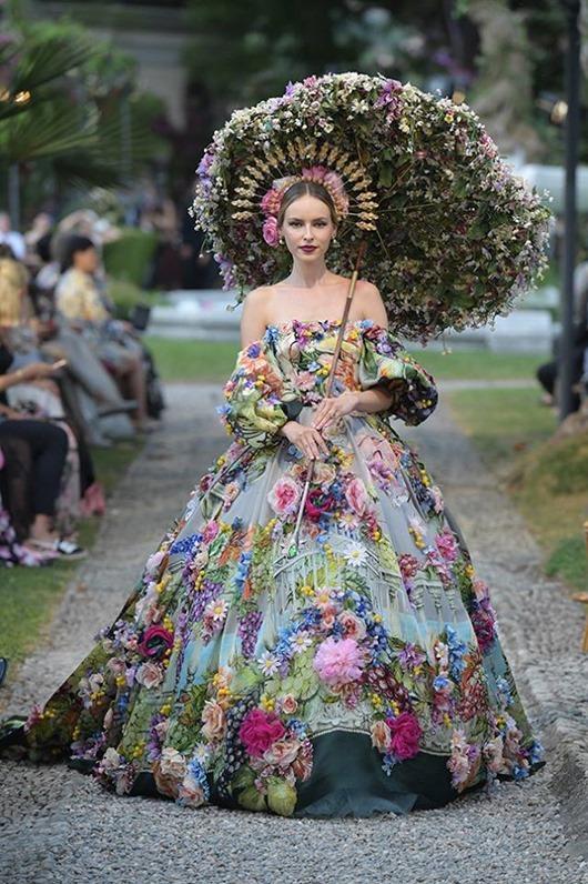 Dolce & Gabbana Комо 2018-19