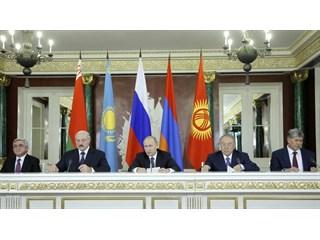 Die Welt: России всё труднее удержать сателлитов в своей орбите