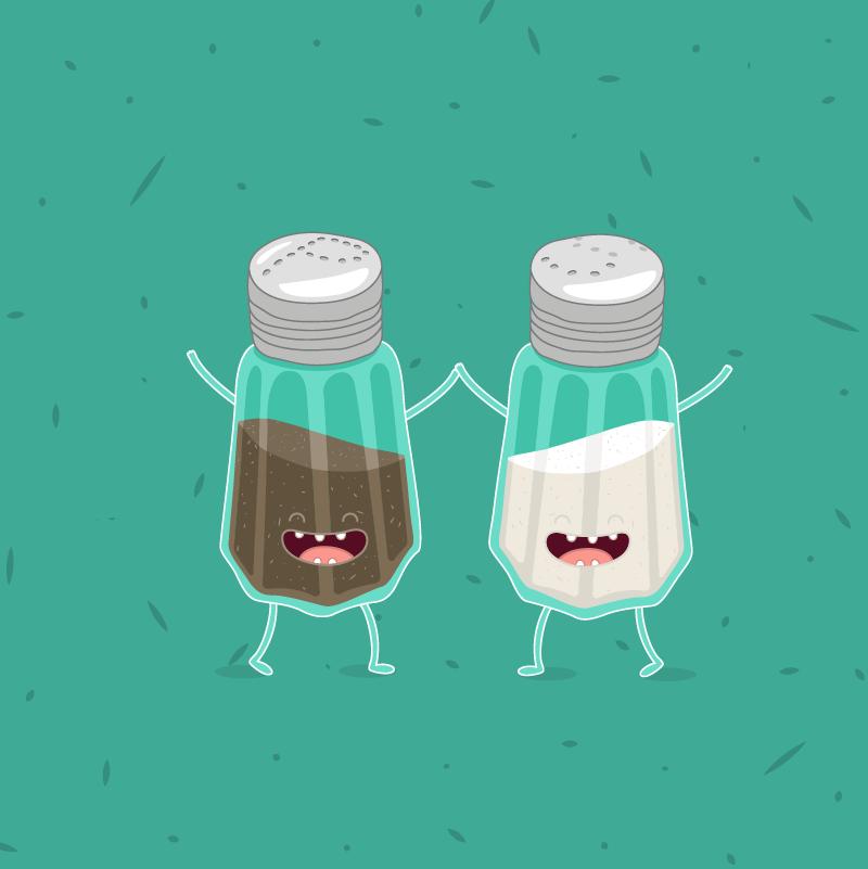Десятка коротких анекдотов сперчинкой