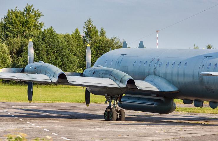 Израиль открестился от российской версии крушения Ил-20