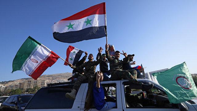 Новости Сирии. Сегодня 27 июня 2018