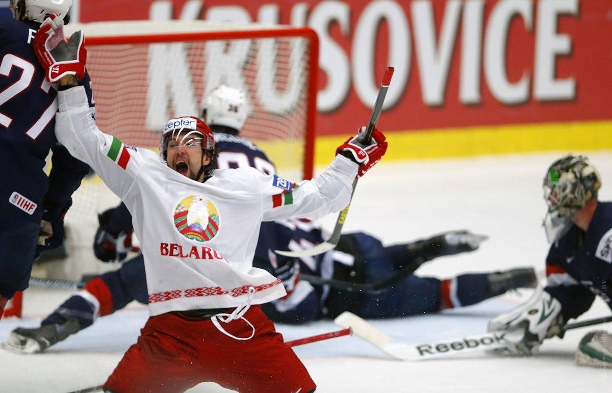 В Норвегии гимн Белоруссии п…
