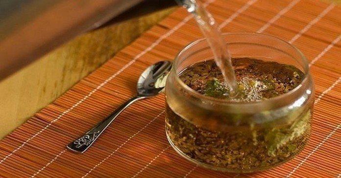 Дренажный чудо- напиток для сильного похудения
