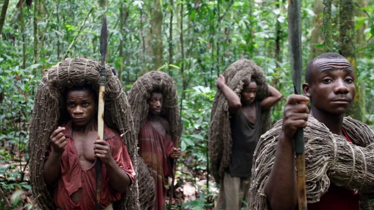 Любовные многоугольники и смерть от суеверий: первобытная реальность племени пигмеев