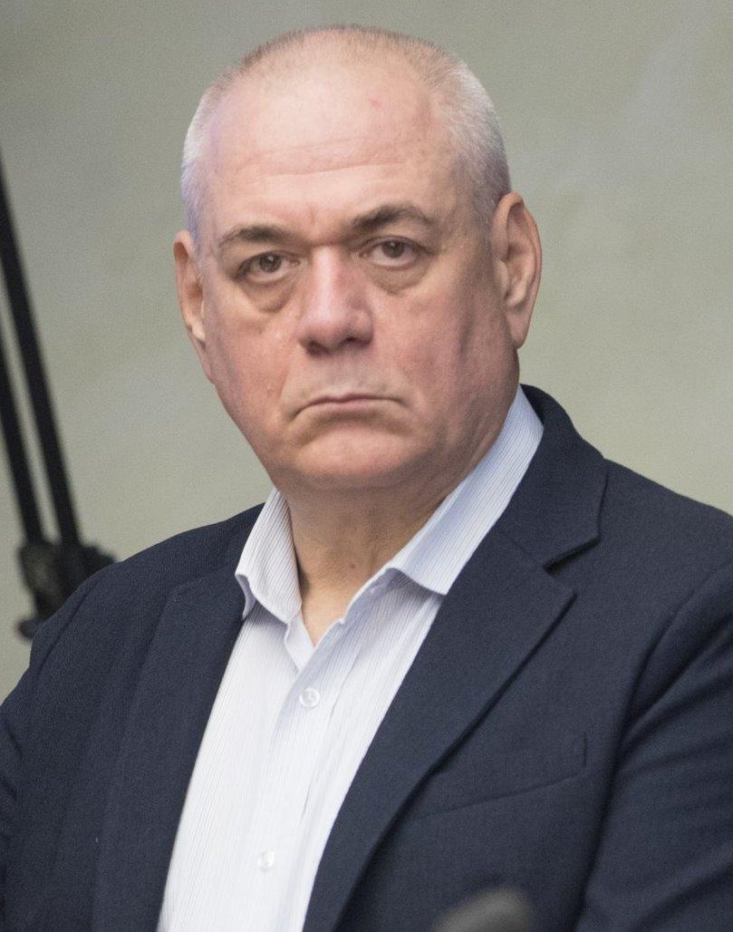 """Сергей Доренко: """"Мы бомбим мир за свой счет"""""""