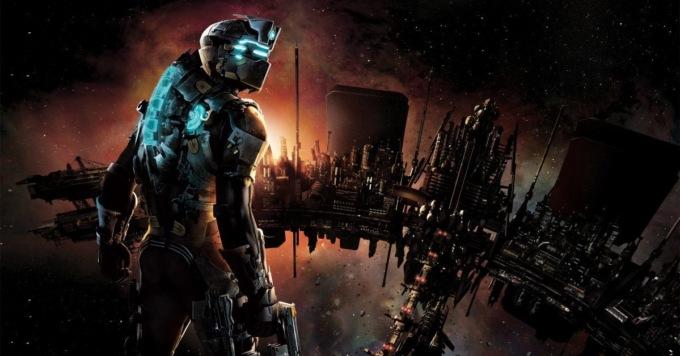 Моддер добавил в Dead Space 2 полноценную поддержку управления мышью