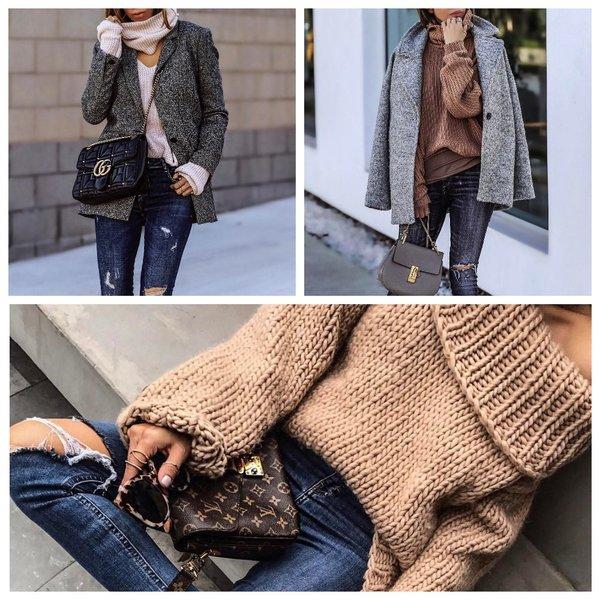 Как выбрать свитер, который будет круто смотреться на всех