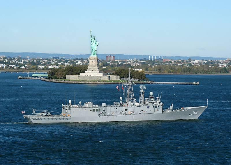 ВМС США отказались от идеи возвращать в строй «консервы»