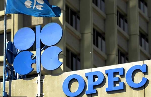 ОПЕК продлила договор оснижении добычи нефти домарта 2018 года: Reuters