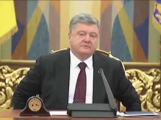 """Экс-дипломат рассказал о """"бегстве"""" Порошенко с заседания Европарламента"""
