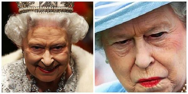 Британская корона завершает …