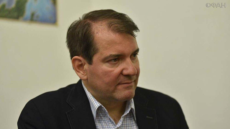 Майдан 3.0: политолог Корнилов напомнил украинским коллегам, как начинаются революции
