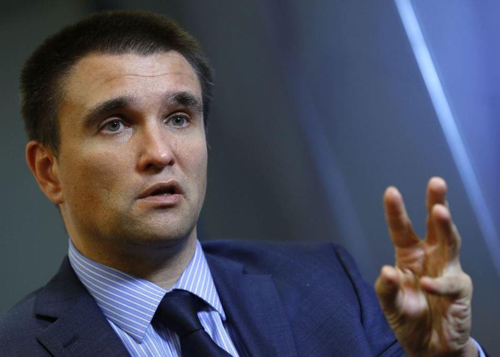Глава МИД Украины угрожает в…