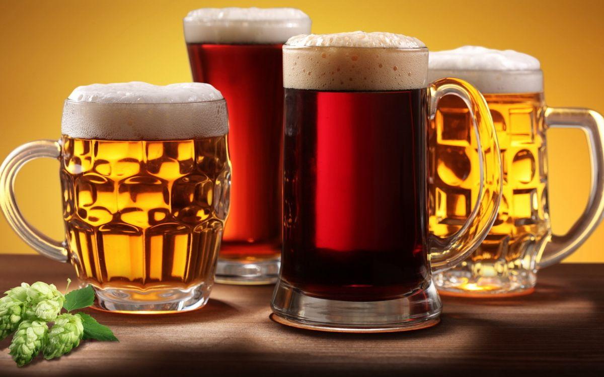 В Сингапуре создали полезное пиво