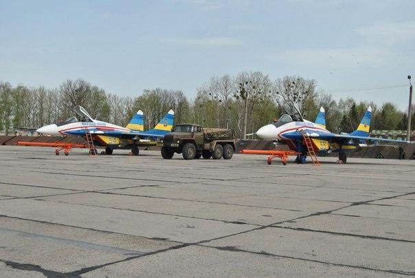 MiG-29 N54-001