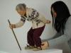 thumbs old lady 3 8 скульпторов, создающих самые невероятные гиперреалистичные скульптуры