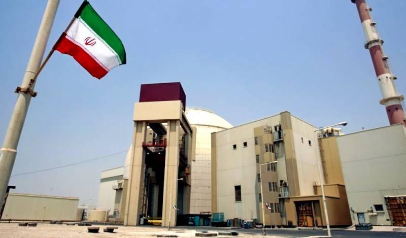Выход США из сделки: Иран сделал ответный ход