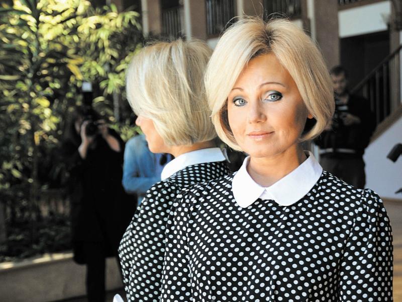 Климова о разводе Джигарханяна: «Это удар под дых»