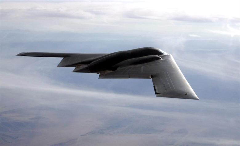 Заплатка для стелса: в США испытали первую «ракету-пустышку»