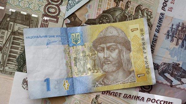 Россия ограничит украинским олигархам вывод денег на Украину