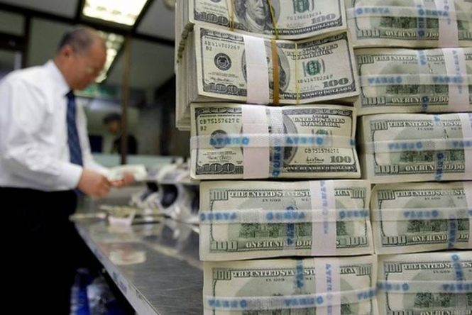 Объем мирового долга достиг рекордных $184 трлн